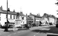 Egremont, Market Place c1960