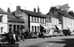Market Place c.1965, Egremont
