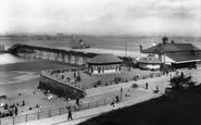Egremont, Pier 1912