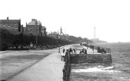 Egremont, Promenade 1898