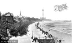 Egremont, Promenade 1902