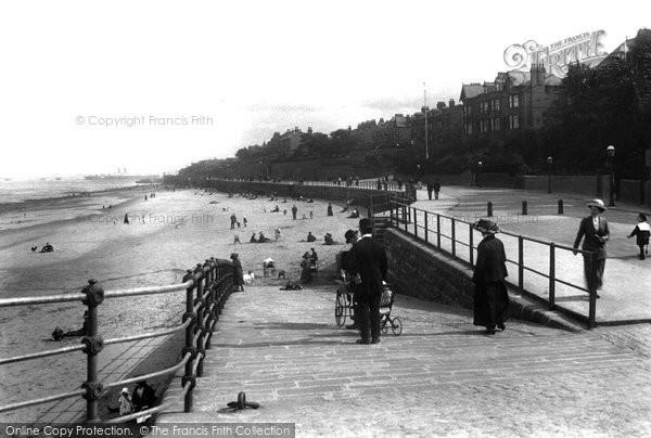Egremont, Promenade 1912