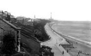 Egremont, the Promenade 1912