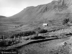 Eigg, Howlin 1957