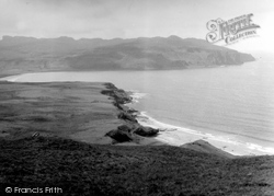 Eigg, North 1957