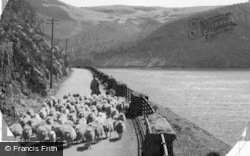 Elan Valley, c.1950