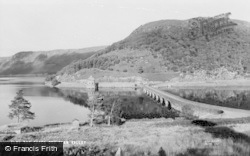 Elan Valley, Careg Ddu c.1960