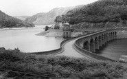 Example photo of Elan Valley