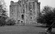 Example photo of Elcho Castle