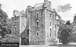 Elcho Castle, c.1930