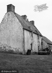 Elderslie, Wallace's House 1951