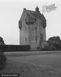 Elgin, Coxton Tower 1961