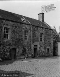 Elie, Balcarres Dower House 1953