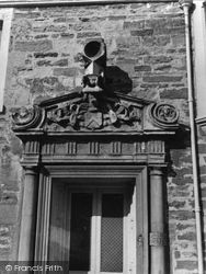 Elie, Gillespie House, South Street 1953