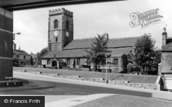 Elland, The Church c.1965