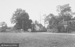 Ellens Green, Ellens Corner c.1965
