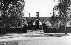 Ellens Green, Ellens House c.1965