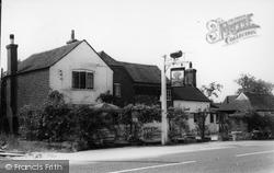 Ellens Green, The Wheatsheaf c.1965