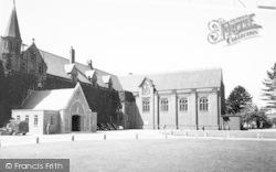 College c.1960, Ellesmere