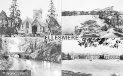 Composite c.1955, Ellesmere