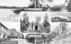 Composite c.1960, Ellesmere