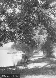 Cremorne Gardens c.1939, Ellesmere