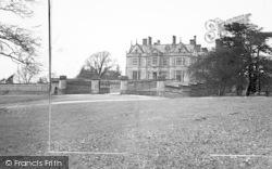 Oteley c.1955, Ellesmere
