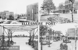 Ellesmere Port, Composite c.1960