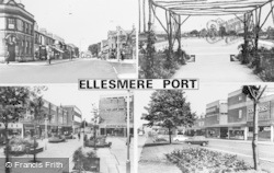 Ellesmere Port, Composite c.1965