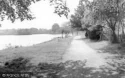 The Gardens c.1960, Ellesmere