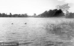 Whitemore c.1960, Ellesmere