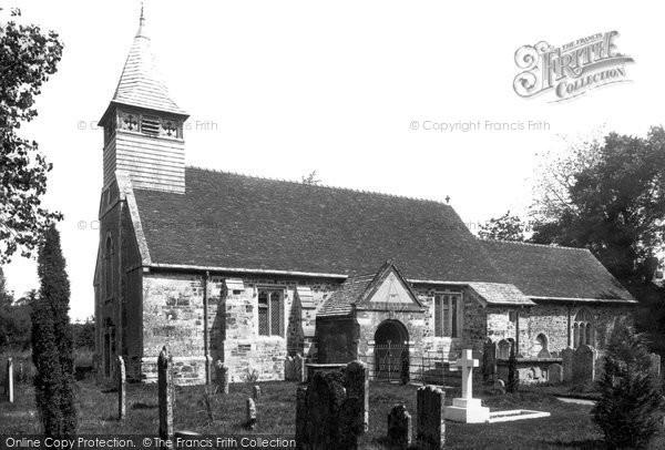 Ellingham photo