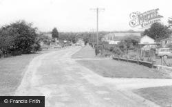 Elmer, Alleyne Way c.1965