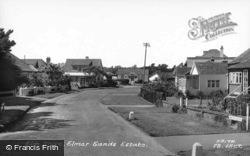 Elm Drive, Elmer Sands Estate c.1960, Elmer