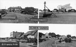 Elmer Sands Composite c.1965, Elmer