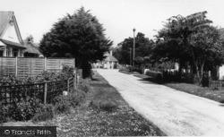 Elmer, Farm Close c.1960