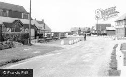 Elmer, Manor Way c.1960