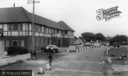 Elmer, Sussex Club c.1965