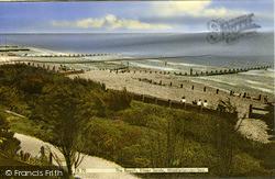 Elmer, The Beach c.1965