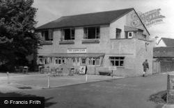 The Cabin Club c.1955, Elmer