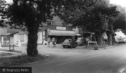 Elmer, The Layne Stores c.1965