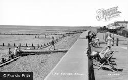 Elmer, The Sands c.1965