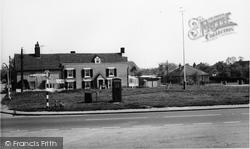 Elmstead Market, The Green c.1960