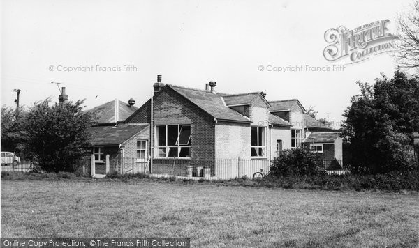 Elmstead Market  © Copyright The Francis Frith Collection 2005. http://www.frithphotos.com