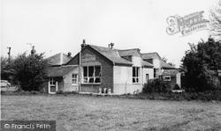Elmstead Market, The School c.1960