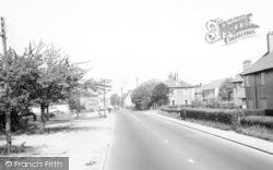 Elmstead Market, The Village c.1960