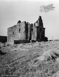 Elphinstone, Falside Castle 1953