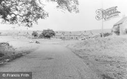 Elsdon, The Village c.1960