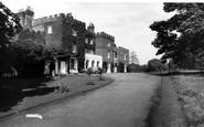 Elsenham, Elsenham Hall c1965