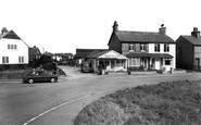Elsenham, Post Office c1965